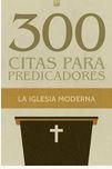 300 citas para predicadores: de los puritanos