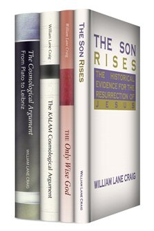 Select Works of William Lane Craig (4 vols.)