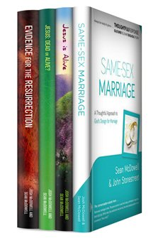 Select Works of Sean & Josh McDowell (4 vols.)