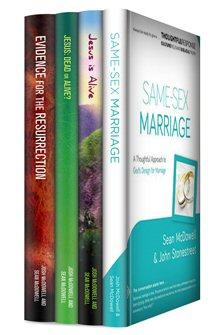 Select Works of Sean & Josh McDowell (4 vols.)