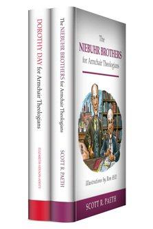 Armchair Theologians Upgrade (2 vols.)
