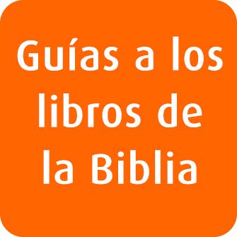 Guías a los libros de la Biblia