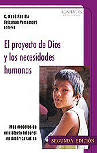 El Proyecto de Dios y las necesidades humanas