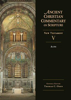 Ancient Christian Commentary on Scripture: Acts