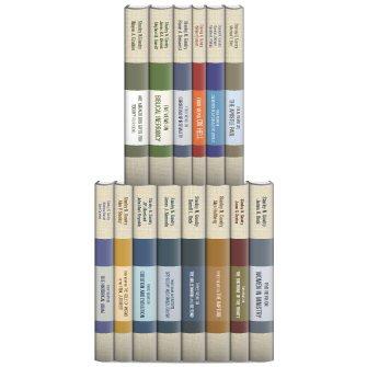 Zondervan Counterpoints Series Upgrade II (14 vols.)