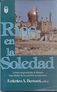 Ríos en la Soledad