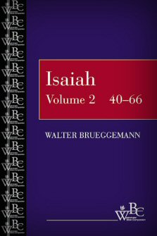 Westminster Bible Companion: Isaiah 40–66
