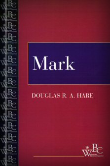 Westminster Bible Companion: Mark