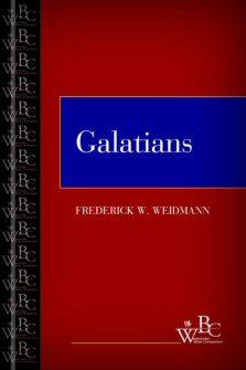 Westminster Bible Companion: Galatians