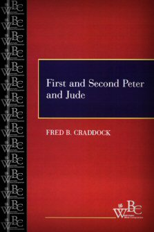 Westminster Bible Companion: First and Second Peter, and Jude