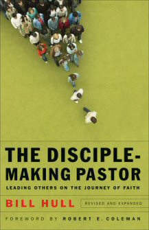 The Disciple-Making Pastor: Leading Others on the Journey of Faith, revised and expanded ed.