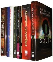 Rushdoony Biblical Studies Collection (8 vols.)