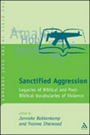 Sanctified Aggression