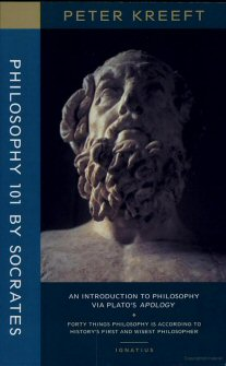 Philosophy 101 by Socrates: An Introduction to Philosophy