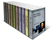 John Calvin Biography Collection (10 vols.)