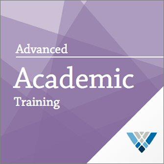 Verbum Advanced Academic Training