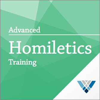 Verbum Advanced Homiletic Training