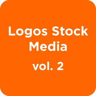 Logos Stock Media, vol. 2