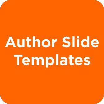 Author Slide Templates