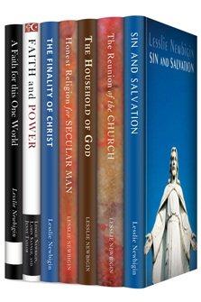 Select Works of Lesslie Newbigin (7 vols.)