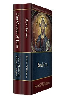 Catholic Commentary on Sacred Scripture Update II (2 vols.)
