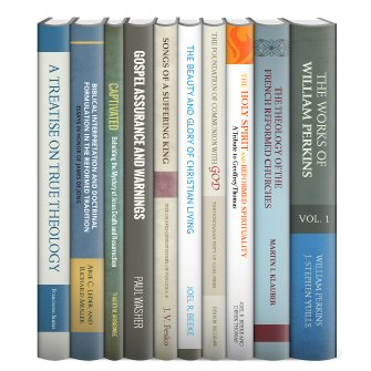 Reformation Heritage Theology Collection (10 vols.)