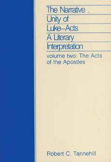 The Narrative Unity of Luke-Acts: A Literary Interpretation, vol. 2: The Acts of the Apostles