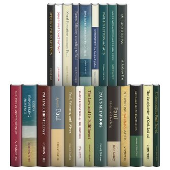 Baker Academic Pauline Studies Collection (22 vols.)