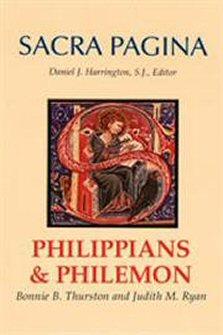 Sacra Pagina: Philippians & Philemon