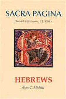 Sacra Pagina: Hebrews