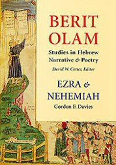 Berit Olam: Studies in Hebrew Narrative & Poetry: Ezra & Nehemiah