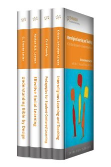 Seminarium Elements (4 vols.)