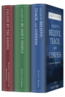 Called by the Gospel Series (3 vols.)