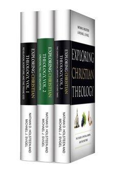 Exploring Christian Theology (3 vols.)