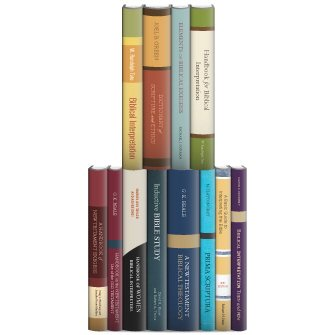 Baker academic bible interpretation collection 12 vols logos baker academic bible interpretation collection 12 vols fandeluxe Gallery