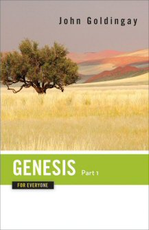 Genesis for Everyone, Part 1: Chapters 1–16
