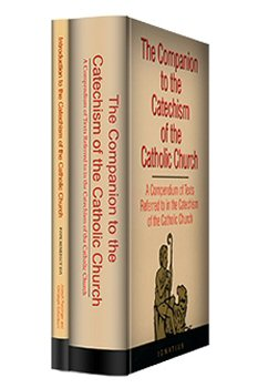 Companion to the Catechism Collection (2 vols.)