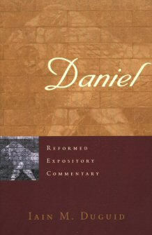Reformed Expository Commentary: Daniel