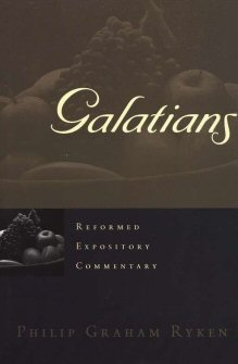 Reformed Expository Commentary: Galatians