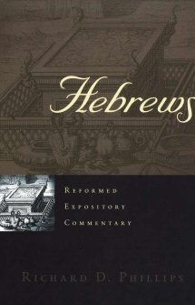 Reformed Expository Commentary: Hebrews