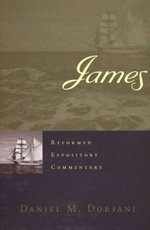 Reformed Expository Commentary: James