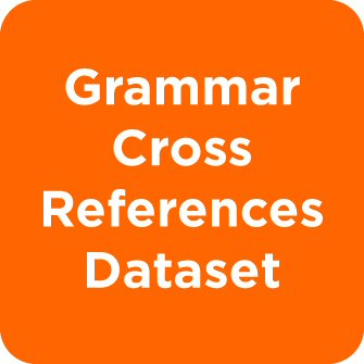 Grammar Cross References Dataset