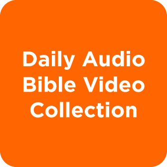 Daily Audio Bible Video Collection
