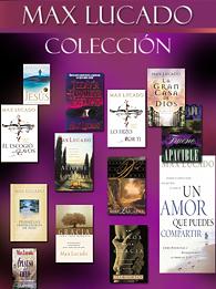 Colección de inspiración de Lucado