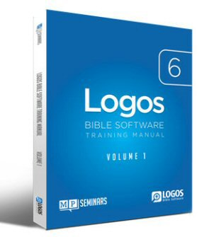 Logos 6: Training Manual Volume 1 (Digital)