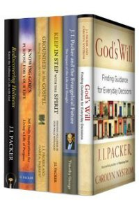 J.I. Packer Collection (6 vols.)