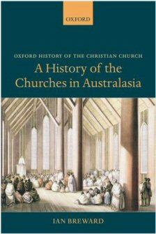 A History of the Churches of Australasia