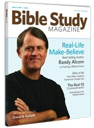 Bible Study Magazine—May–June 2009 Issue