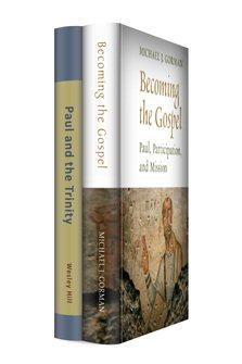 Eerdmans Pauline Studies Collection Upgrade (2 vols.)