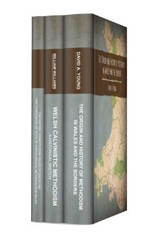 The Calvinistic Methodism Collection (3 vols.)